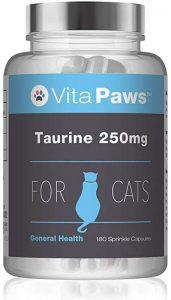 meilleurs acides aminés pour chat