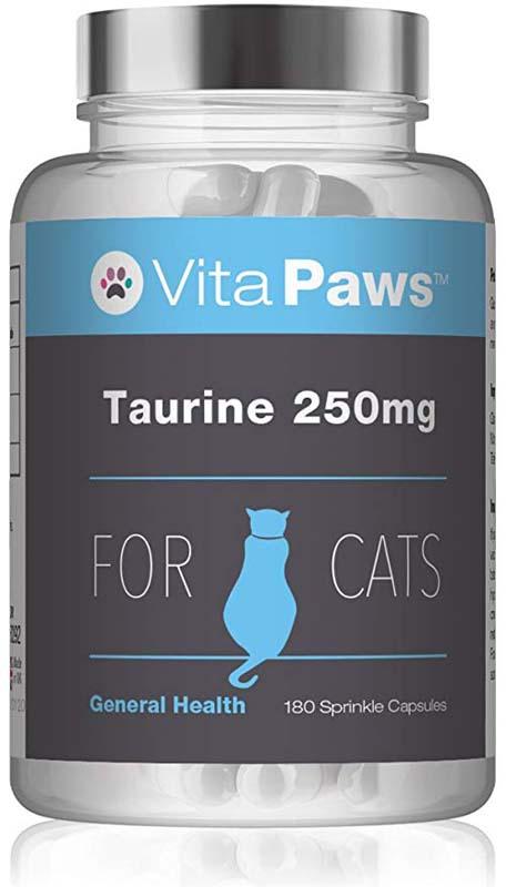 ᐅ Les meilleurs acides aminés pour chat en 2020 !