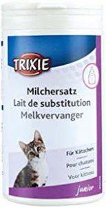 meilleur lait de remplacement pour chat