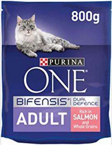 meilleure nourriture sèche pour chat