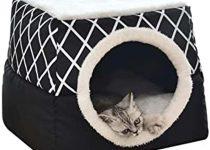 meilleur panier pour chat