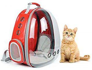 meilleur sac à dos pour chat